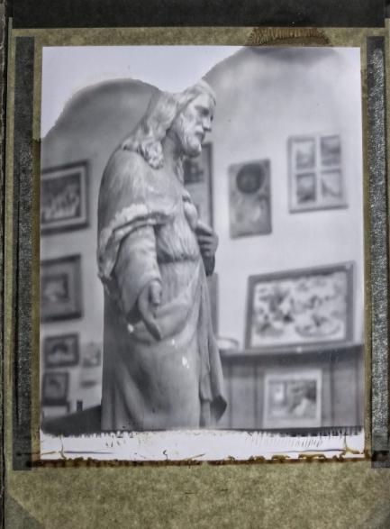 Polaroid 55