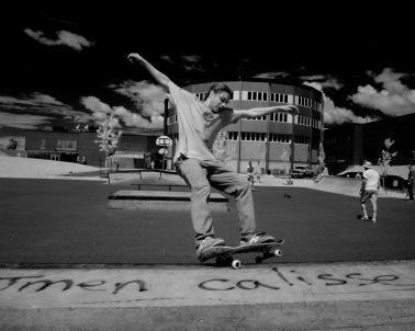 Skateboard (14)
