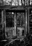 Portes closes (Pierre Vignau)