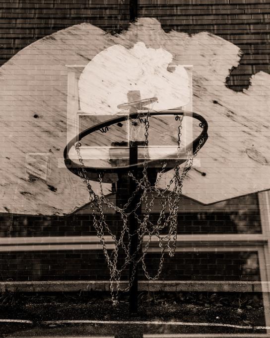 Basket (Daniel Côté)