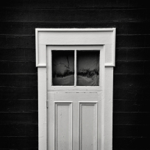 La porte (Sylvain Lussier)