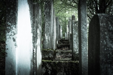 tombes (Annick Sauvé)