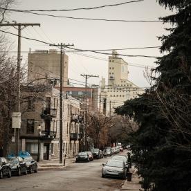 Montréal en ville
