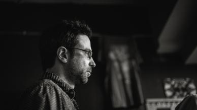 Mathieu Tarlo