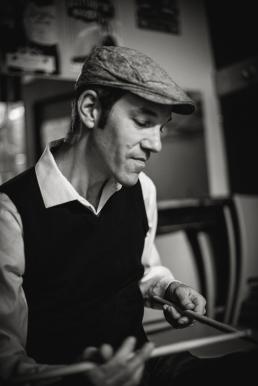 Simon Bergeron