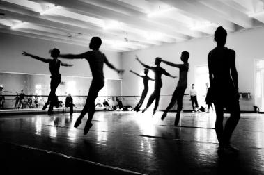 Ballets