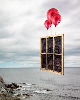 Surréalisme - Marie-Eve Bédard