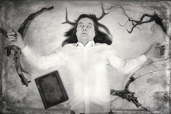 Surréalisme -Sylvain Lussier