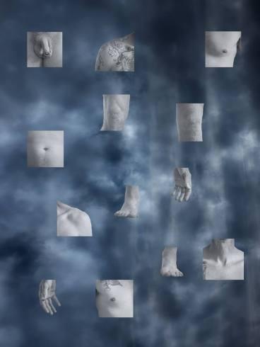 Surréalisme - Annick Sauvé