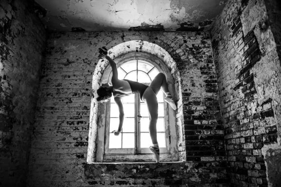 Ballerina project 2018