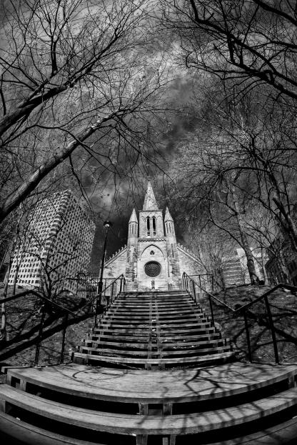 Église Montréal