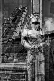 reflet médiévale